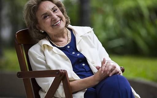 Morre Eva Wilma aos 87 anos, de câncer de ovário - Quem | QUEM News