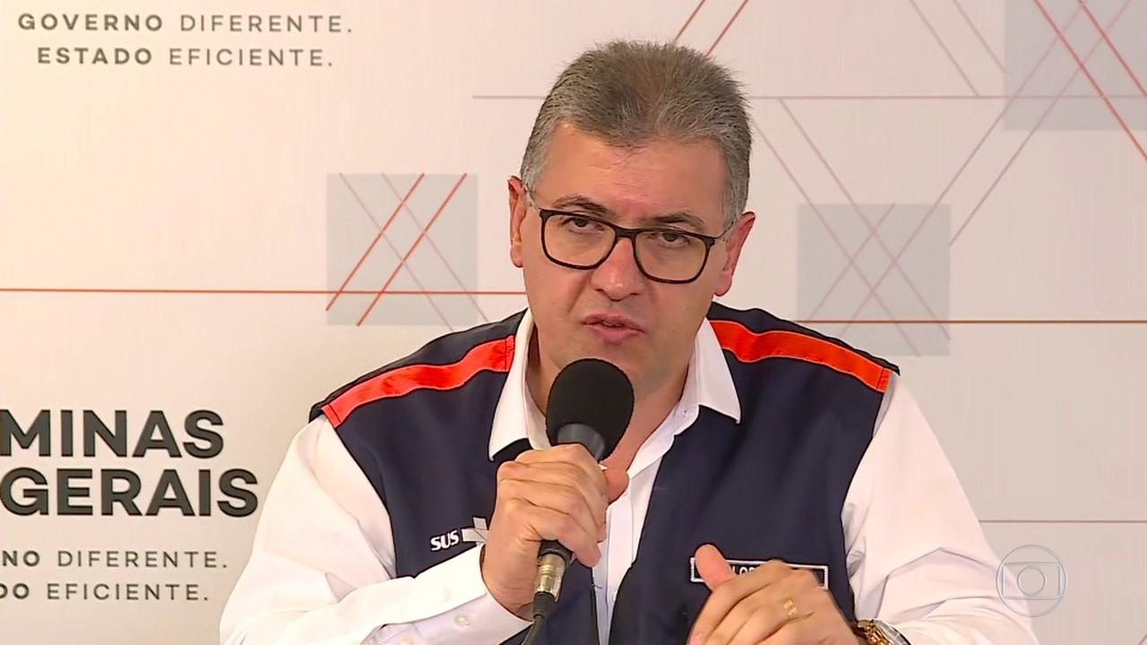 Minas amplia nível de alerta em quatro regiões por causa do aumento dos casos de Covid