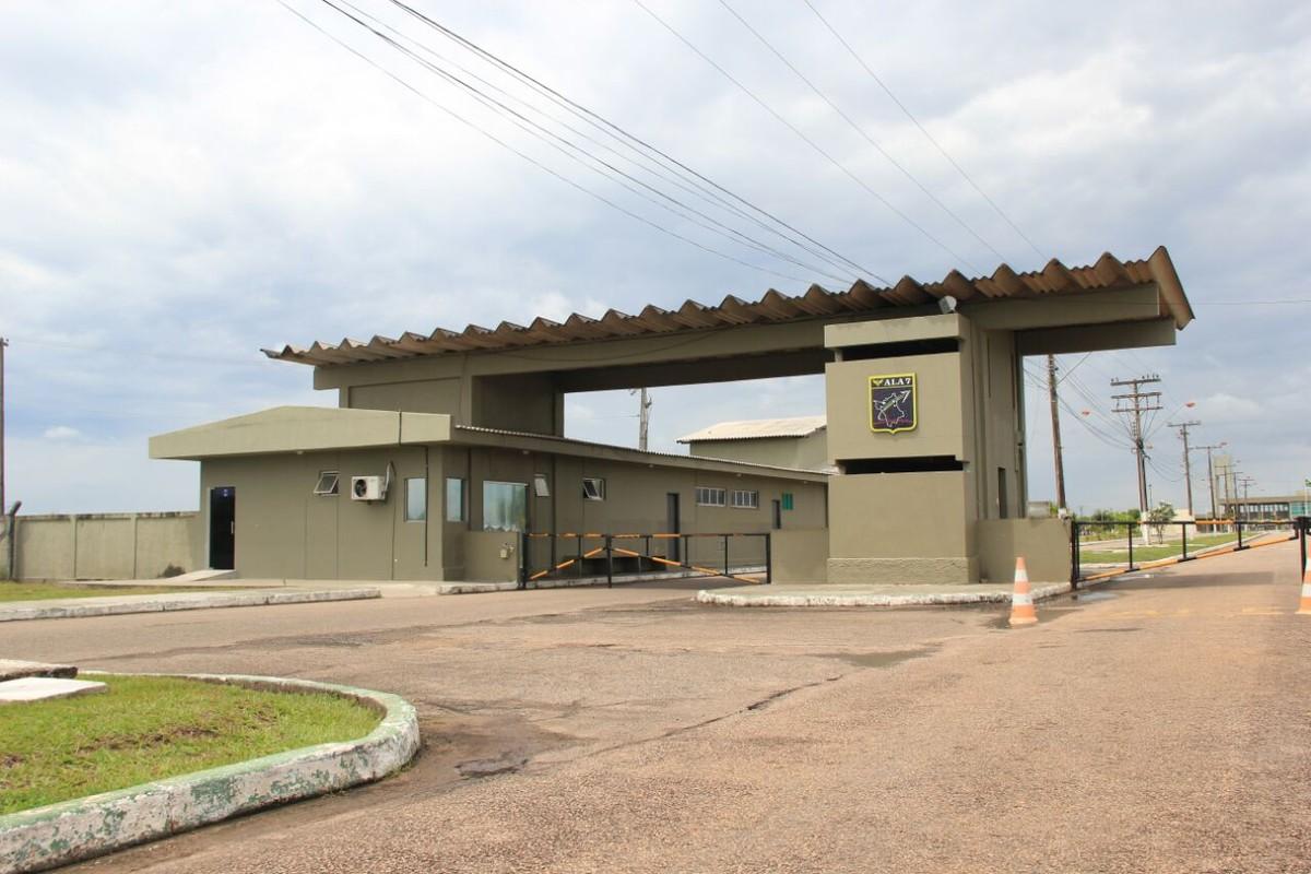 Evento 'Portões Abertos' da FAB terá programação gratuita em Boa Vista