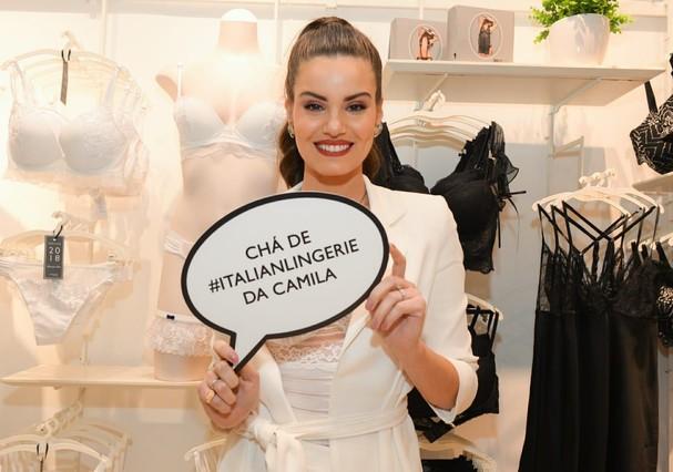 Camila Queiroz (Foto: Carlos Erbs dos Santos Junior/Equipe Felipe Panfili)