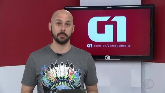 Destaques G1: veja as principais notícias da região nesta segunda