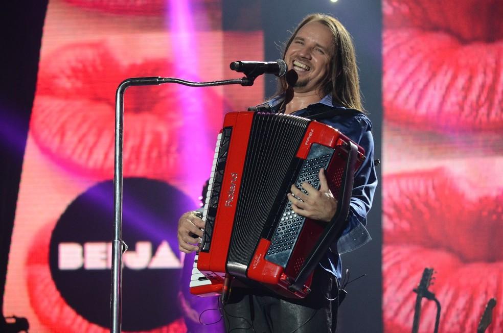 Dorgival Dantas faz dois shows na Grande Natal neste sábado (20) (Foto: Divulgação)