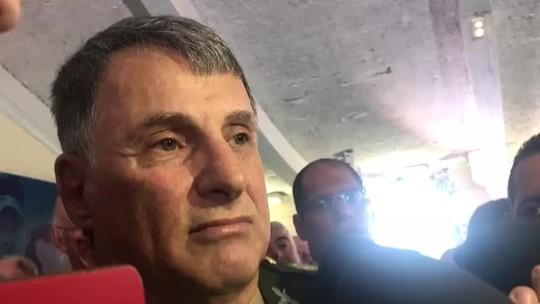 Novo comandante do Exército defende que militares fiquem fora da reforma da Previdência