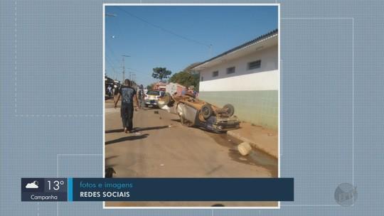 Homem de 25 anos morre atropelado por carro que fugiu de blitz policial em Boa Esperança