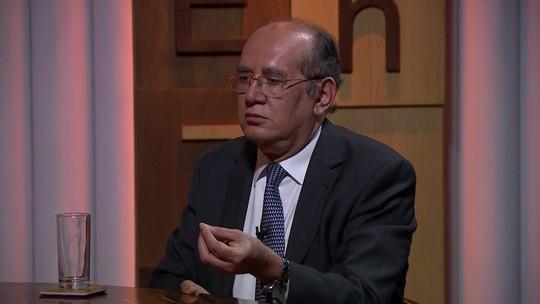 Gilmar Mendes: 'Toffoli quer entender relatórios do Coaf'