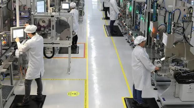 Nacional. Com perspectiva de maior demanda por controles de estabilidade, Continental iniciará produção local em maio  (Foto: Estadão Conteúdo)