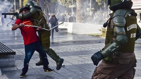 Foto: (Martin Bernetti / AFP)