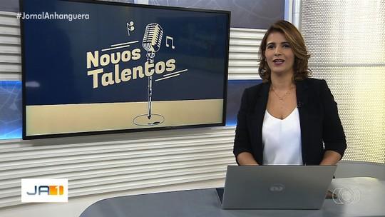 Conheça Sheila Araújo, semifinalista do concurso Novos Talentos da TV Anhanguera
