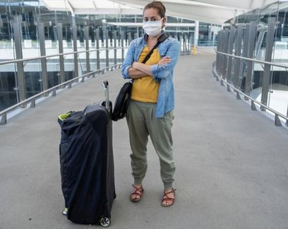 Quarentena global é evento inédito na história das pandemias