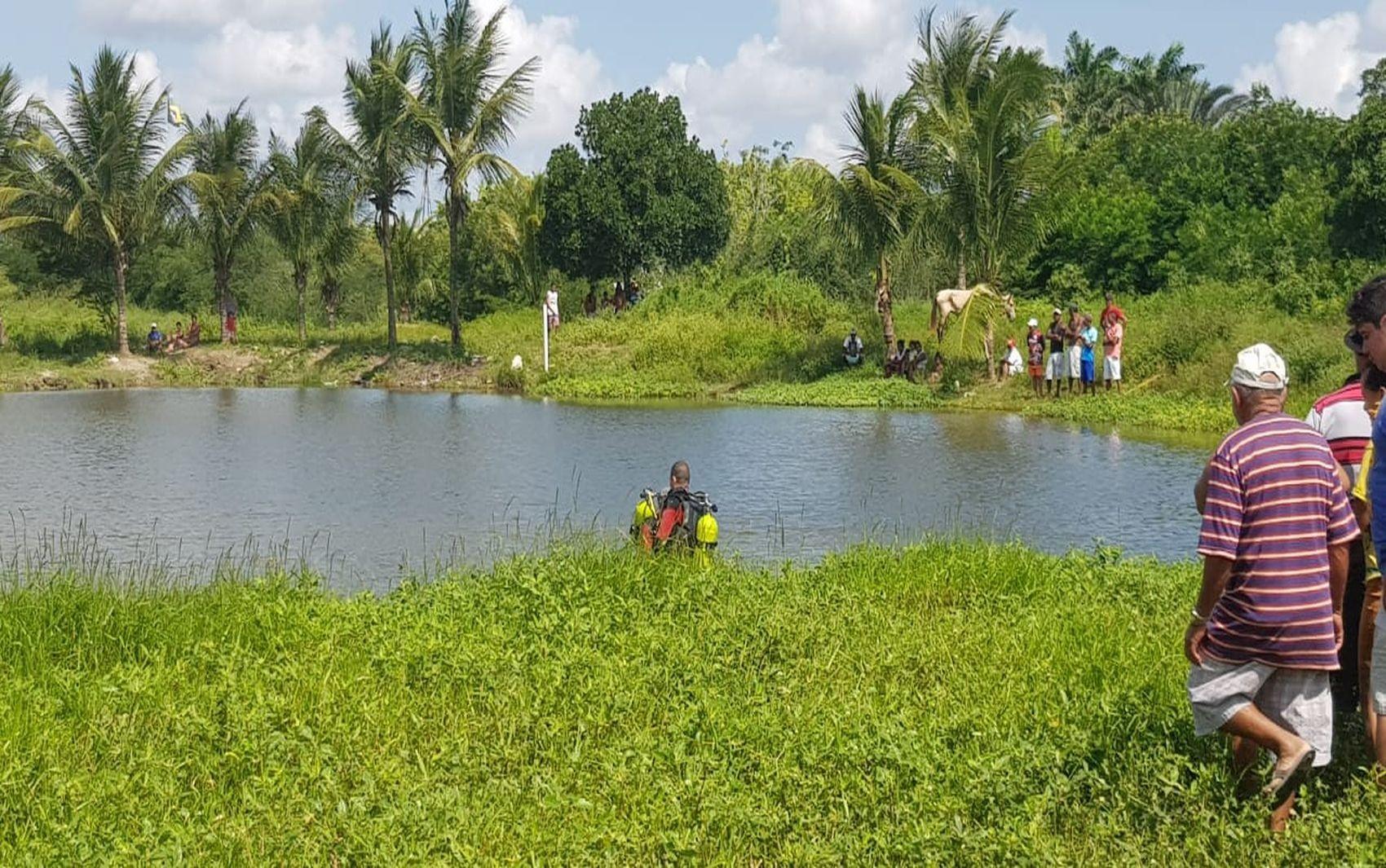 Homem morre afogado em tanque no município de Itabaiana - Notícias - Plantão Diário