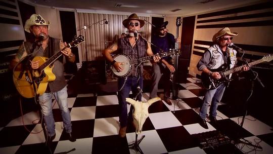 Conheça Cerrado Kentucky, banda finalista do Brasília Independente 2018