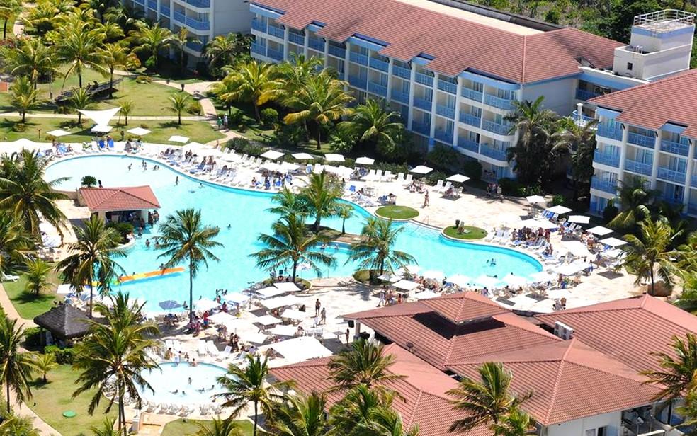 Festival Bem-estar movimenta a Costa do Sauípe