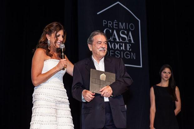 Conheça os vencedores do Prêmio Casa Vogue Design 2018 (Foto: Divulgação)