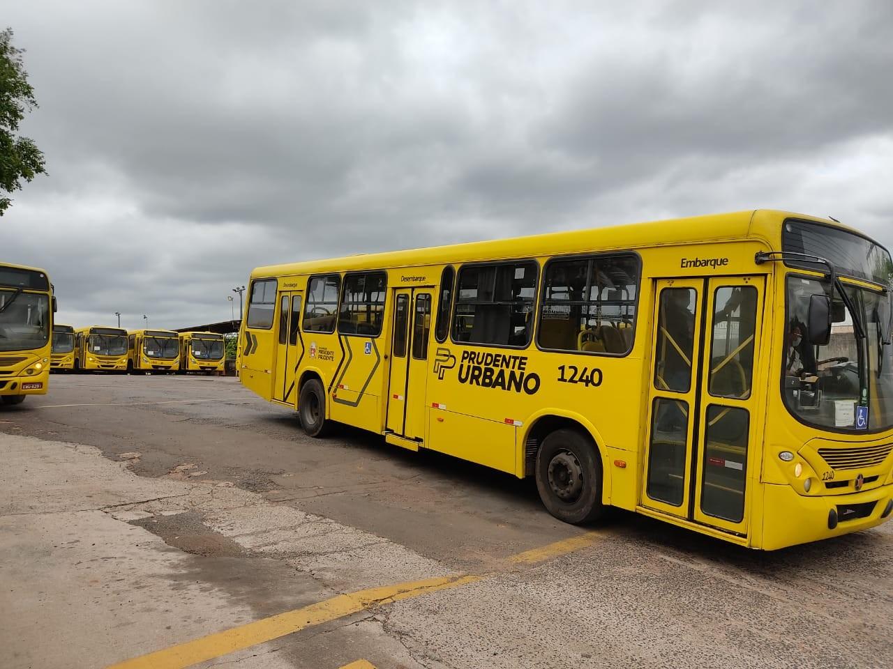 Liminar determina a retomada do serviço de transporte coletivo em Presidente Prudente