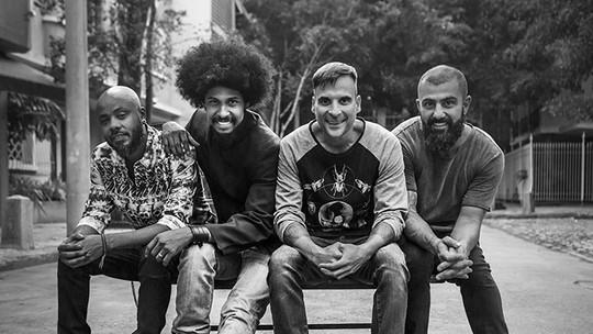 Preto Massa adianta detalhes sobre próximo álbum: 'Mostrar a cara da banda'