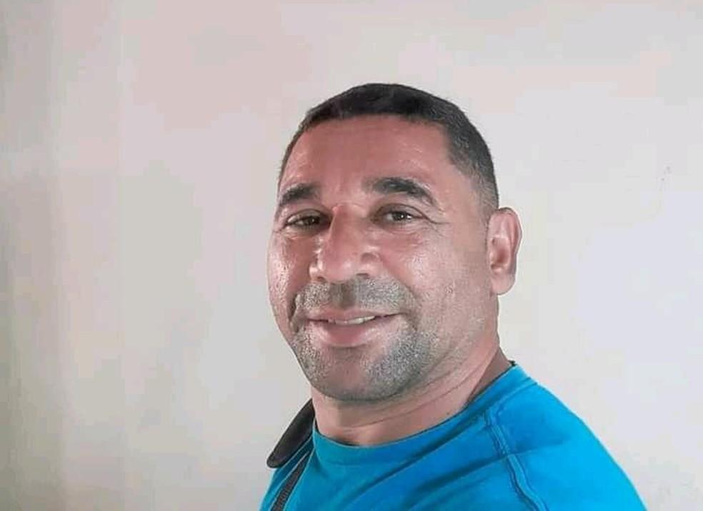 Leonardo Pereira da Silva, de 41 anos. — Foto: Cedida