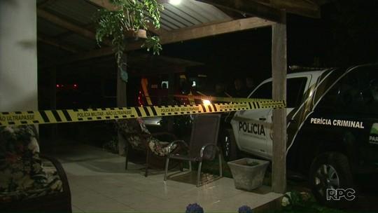 Bombeiro aposentado é morto durante assalto em Francisco Beltrão