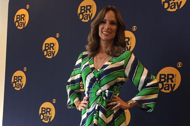 Ana Furtado (Foto: QUEM)