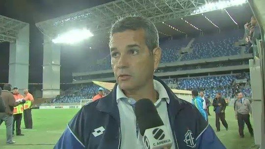 Foto: (Reprodução/TV Centro América)