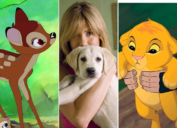 Dia dos Animais: filmes e animações para celebrar a data (Foto: Divulgação)