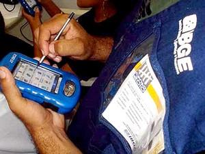 Ao todo serão 7825 vagas oferecidas (Foto: Divulgação/ Prefeitura de Itanhaém)