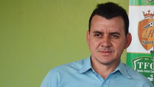 Foto: (Gustavo Campos/GloboEsporte.com)