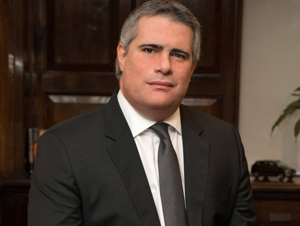 Carlos Zarlenga, presidente da GM Mercosul (Foto: Divulgação)