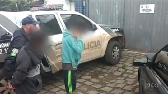 Mais de 50 pessoas são presas no Paraná em operação para combater violência contra mulher