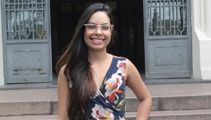 Estudante de medicina, filha de pedreiro vai para Universidade Harvard
