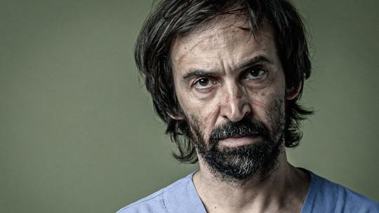 Julio Andrade fala de 'Sob Pressão - Plantão Covid': 'Sensação de ter feito uma temporada inteira'