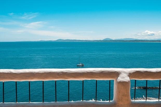 Azul do Mediterrâneo (Foto: Divulgação)