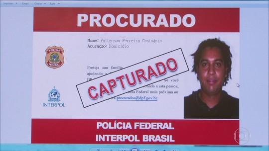 Extradição de autor de soco fatal em turista argentino no Rio pode levar 12 meses