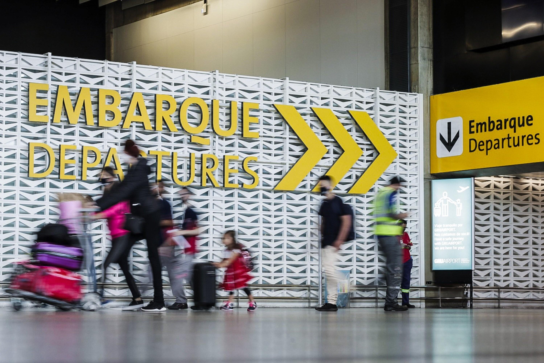 Invepar desiste de venda de fatia no aeroporto de Guarulhos e negocia reequilíbrio de contrato de concessão