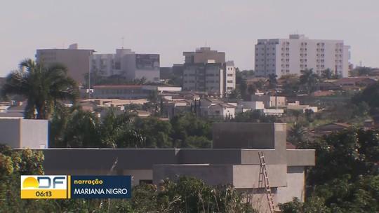 Chacareiros reclamam do processo de regularização de Vicente Pires