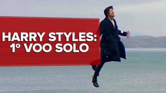 One Direction: Temos um vencedor. Harry Styles prova ser o mais talentoso com disco solo classudo; G1 ouviu