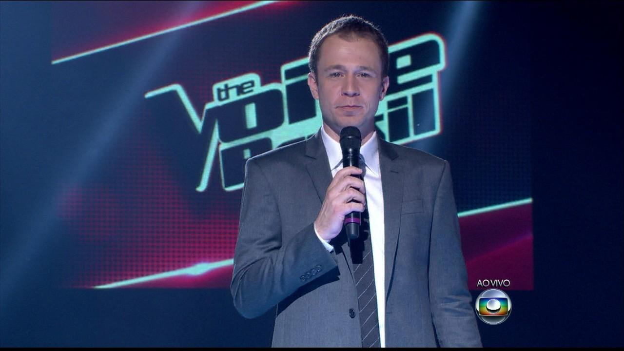 The Voice Brasil - Programa de 26/12/2013 na íntegra