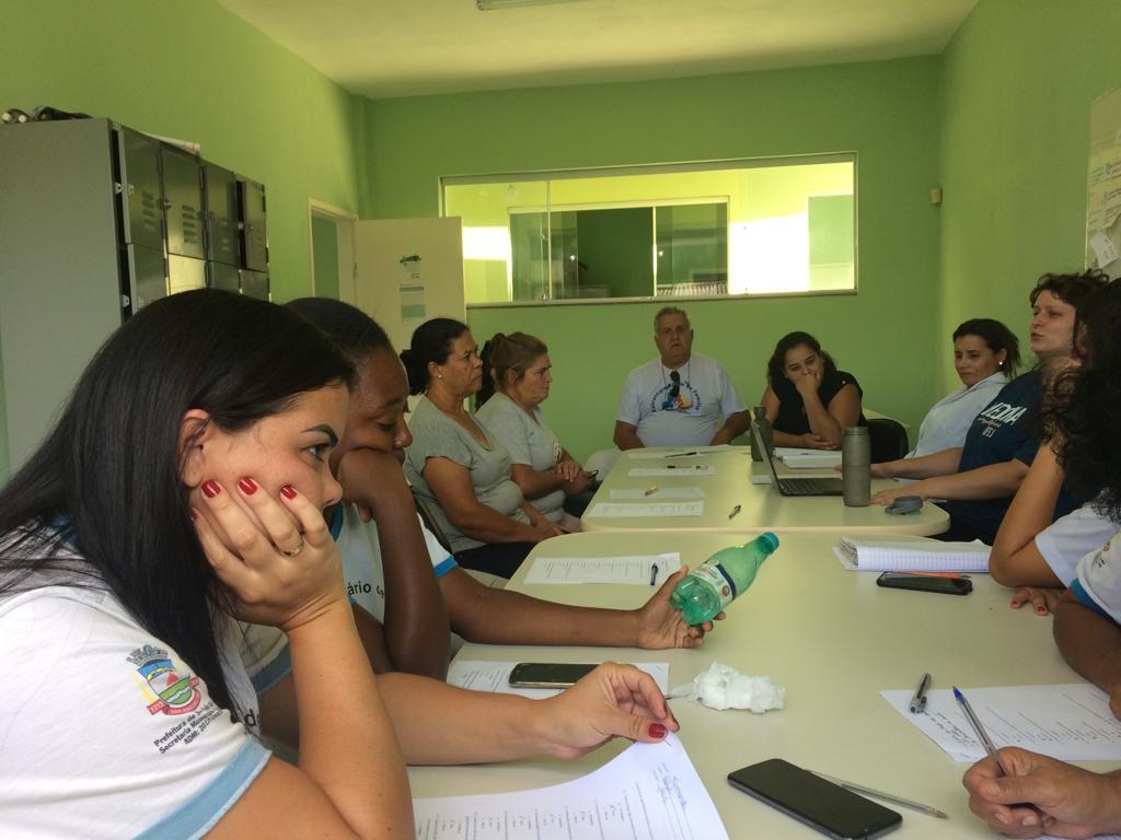 Projeto orienta funcionários da Saúde de São João del Rei sobre atendimento à população LGBTQI - Notícias - Plantão Diário