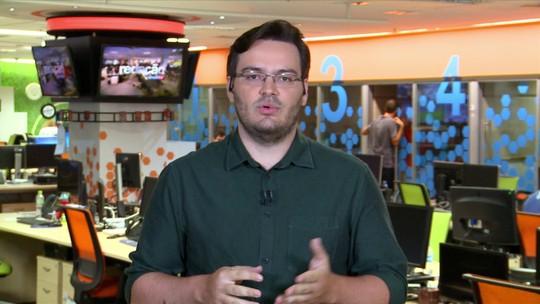 Rodrigo Capelo explica patrocínio do BMG ao Corinthians e diz que banco negocia com Vasco e Cruzeiro