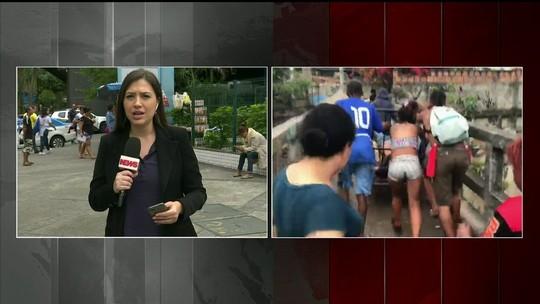 Comunidade do Jacarezinho, no RJ, registra 7 mortes em 10 dias