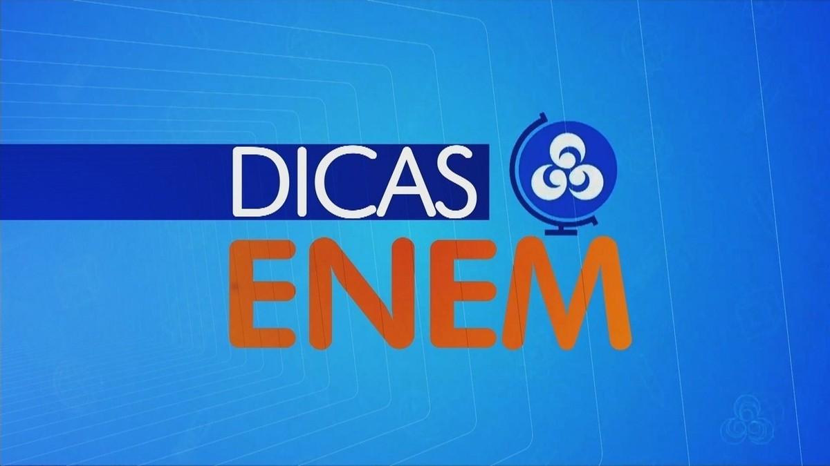 Professores de Roraima dão dicas e orientações importantes para o Enem 2017