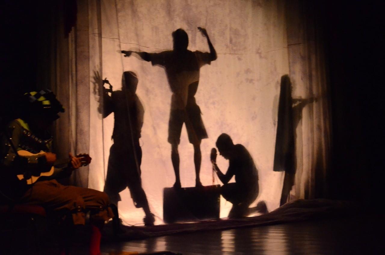 Festival de Teatro do Subúrbio está com inscrições abertas; saiba mais