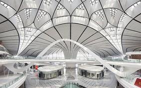6 aeroportos incríveis que valem a pena conhecer