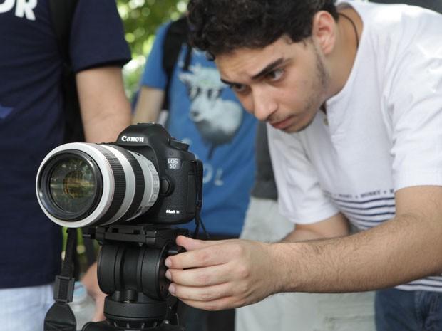 Sesc Petrolina abre inscrições para núcleo audiovisual e curso de produção de vídeos para iniciantes  - Notícias - Plantão Diário