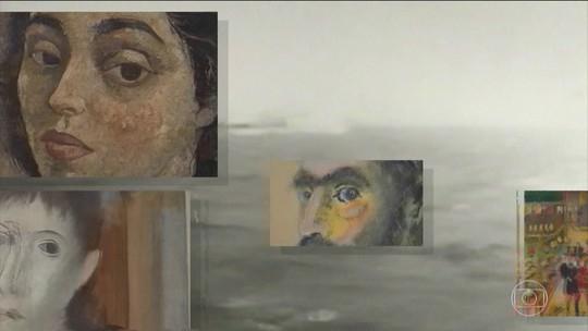 Exposição em Londres exibe obras brasileiras doadas durante a 2ª Guerra