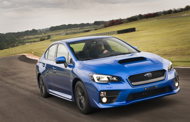 Avaliação: aceleramos o novo Subaru WRX - AUTO ESPORTE ...