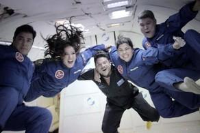 video Lucicreide Vai pra Marte