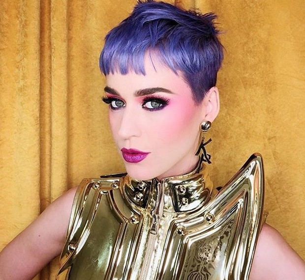 Katy Perry (Foto: Reprodução / Instagram)