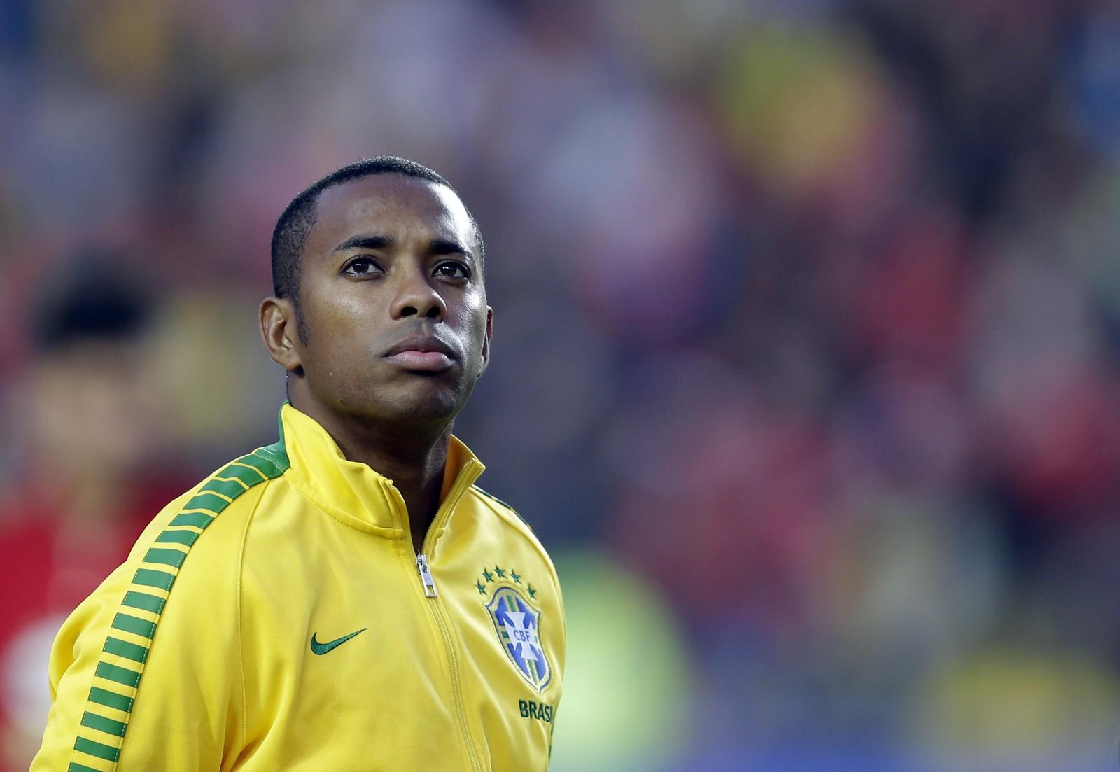 Robinho entra na mira do São Paulo fe537b6581beb