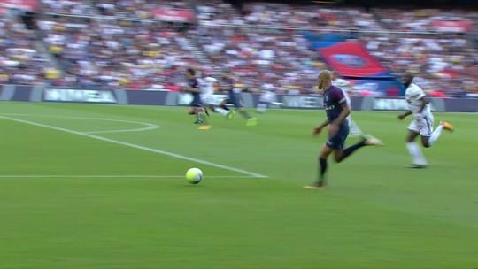 """Pastore minimiza dar camisa 10 a Neymar e quer """"ajudá-lo a ser melhor do mundo"""""""