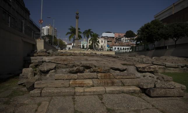 Cais do Valongo: justiça federal determina que União cumpra obrigações assumidas com a Unesco